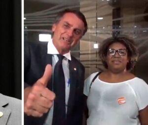 Parte do dinheiro público foi direcionado a quatro candidatas do PSL