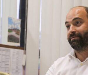 Filho de ex-prefeito de Ribas e ex-superintendente nega que esteja falando de propina: ele diz que discutia os jogos do Campeonato Brasileiro no Cartola (Foto: Arquivo)