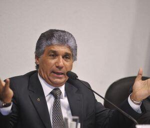 Engenheiro Paulo Vieira de Souza, conhecido como Paulo Preto