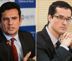Os procuradores da Lava Jato falavam abertamente sobre seu desejo de impedir a vitória eleitoral do PT