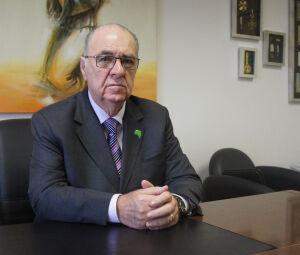 Antonio Tuccílio, presidente da Confederação Nacional dos Servidores Públicos