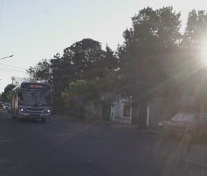 Região do bairro Coophasul em Campo Grande
