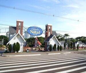 Feirão vai aproveitar estrutura da Cidade do Natal, nos altos da Afonso Pena