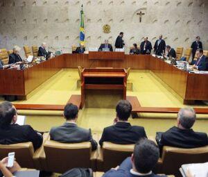 Sessão do STF sobre a Lei de Responsabilidade Fiscal segue nesta quinta-feira