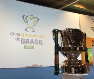 O campeão ganha também uma vaga direta para a Libertadores 2021
