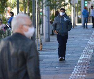 Máscaras serão obrigatórias em Campo Grande