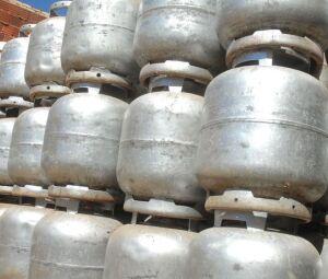 A companhia reforça que não há risco de falta do produto nem qualquer necessidade de estocar botijões de GLP