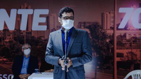 Justiça Eleitoral caça candidatura de Houfouche a 20 dias das eleições na Capital