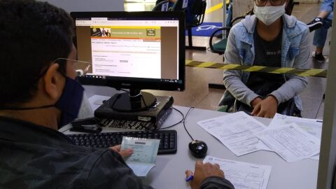Funtrab oferta 1.461 vagas de emprego em 33 municípios de MS nesta 2ª-feira