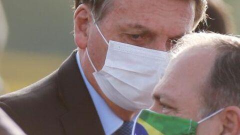 Pressionado por radicais, Bolsonaro, militar frustrado, quer mandar em general