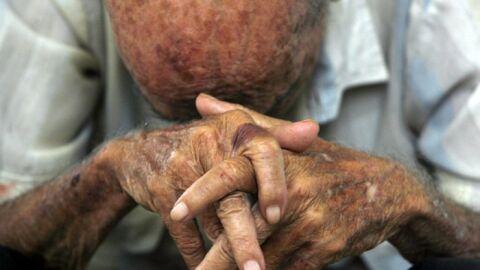 Policia resgata idoso vítima de maus-tratos e cárcere de privado