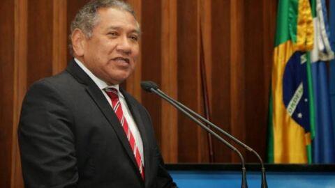 Pastor Dionizio fala sobre escândalo envolvendo seu nome na Assembleia de Deus Missões