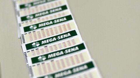 Mega-Sena sorteia nesta terça-feira prêmio de R$ 29 milhões