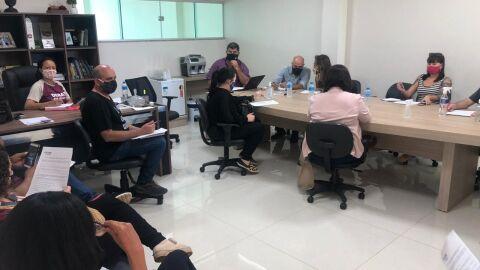FETEMS promoverá Debate entre os Candidatos a Prefeito de Campo Grande