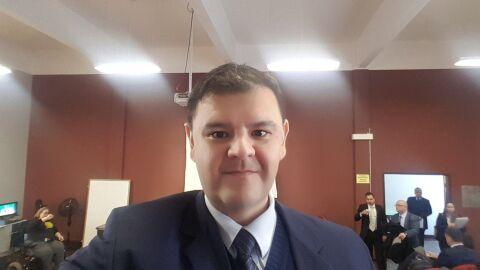 Vinicius, do PSL, tem agenda das 7h15 às 19h nesta 2ª-feira