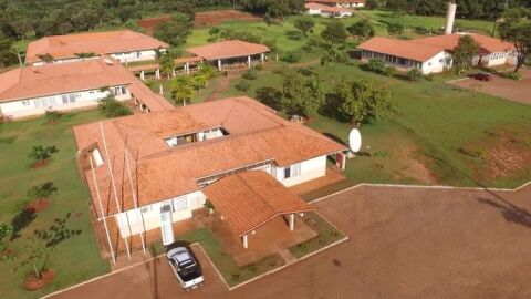 IFMS ofertará Residência Profissional Agrícola em Nova Andradina