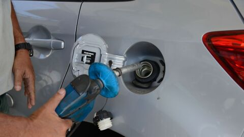 Confira a nova tabela de preços médios de combustíveis