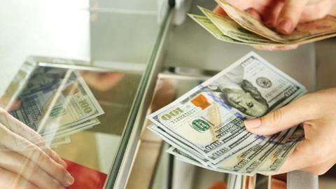 Dólar turismo chega a R$ 6,35 em SP; euro vai a R$ 7,47, e libra, a R$ 8,52