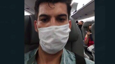 Marroquino suspeito de agredir esposa, deixa Campo Grande
