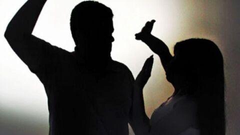 Grávida de cinco meses é espancada pelo marido com cabo de vassoura