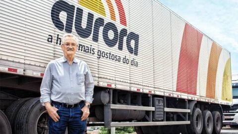 Com tumor aos 80 anos, empresário Mário trabalhou até seus últimos dias