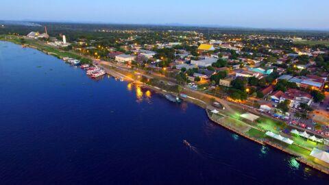 Porto Murtinho é a cidade cobiçada no 'tronco' de mares em MS