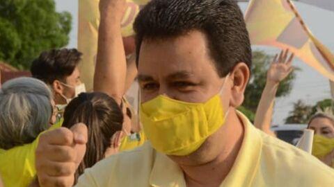 Emedebista lidera é preferido para assumir prefeitura em Maracaju