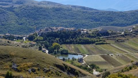 Vilarejo italiano oferece quase R$ 300 mil para ter novos habitantes