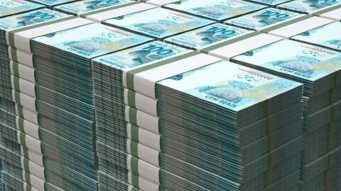 Real sucateado: família de SP envia R$ 50 bilhões ao exterior; pagou 2 bi só de imposto