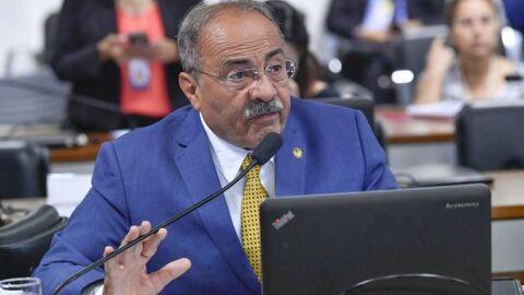 Defesa de Senador diz que dinheiro na cueca era para pagar funcionários