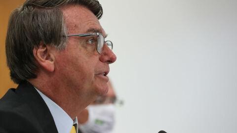 Bolsonaro nunca quis pagar o auxílio-emergencial e diz que R$ 600 é 'muito'