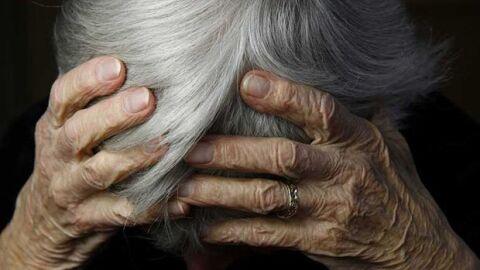 Polícia resgata idosa que era mantida em cárcere privado pelo filho