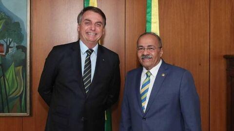 Ex-líder de Bolsonaro dos R$ 33 mil na cueca decide pedir afastamento
