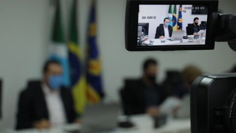 Vereadores derrubam por 17 a 6 veto do programa 'fila zero' na Capital