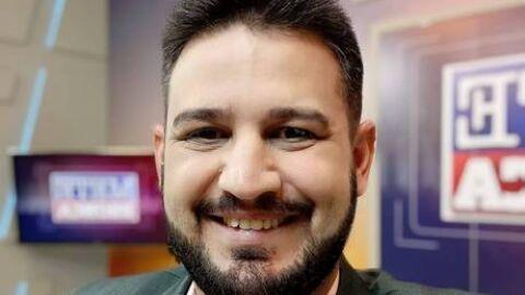 Jornalista é sequestrado e está desaparecido