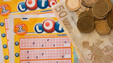 Loterias criam novos milionários, mas também trazem benefícios para a economia