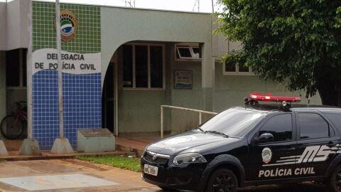 Adolescente de 15 anos confessa assassinato de 'Soldado' em Sidrolândia