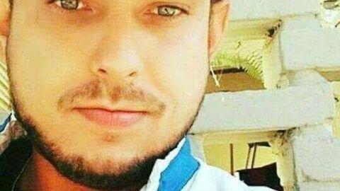 Vídeo: marroquino quebrou a casa após misturar 'pinga com remédio', mostra envolvido