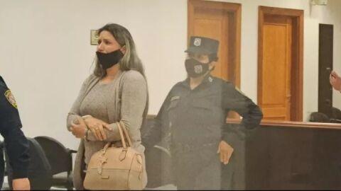 Brasileira condenada no Paraguai é resgatada por homens fortemente armados