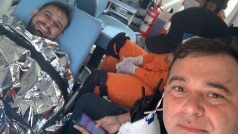 Sequestrado: jornalista é encontrado nesta 3ª-feira com olhos vendados, mãos e pés amarrados