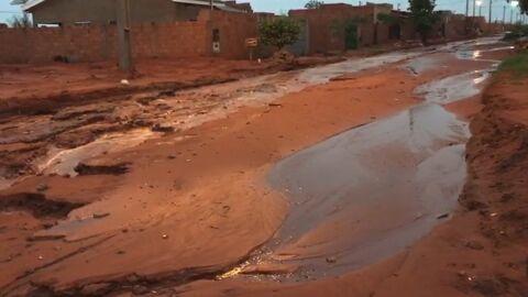 Sonora: prefeito espera chuvas e ano eleitoral para iniciar projeto parado há 1 ano