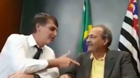 Após flagra de dinheiro da Covid-19 na cueca, senador deixa vice-liderança de governo