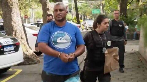 Pastor candidato a vereador é preso por chefiar o tráfico em Belford Roxo(RJ)