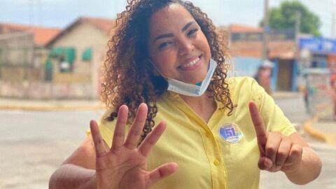 1ª mulher da história do município, eleita prefeita em Bauru é douradense