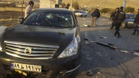 Cientista iraniano responsável por armas nucleares é emboscado e metralhado