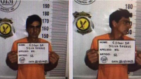 Polícia divulga imagem de homem que estuprou crianças em MS