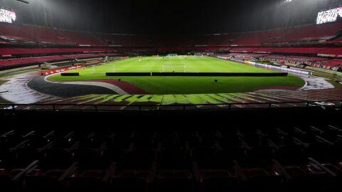 São Paulo e Flamengo duelam por vaga na semifinal da Copa do Brasil