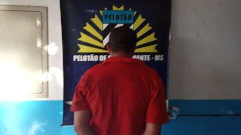 Suspeito de espancar e matar homem em Rio Brilhante é preso