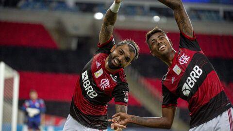 Flamengo e Racing fazem primeiro jogo das oitavas da Libertadores