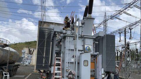 Fornecimento de energia é restabelecido e rodízio é suspenso no Amapá